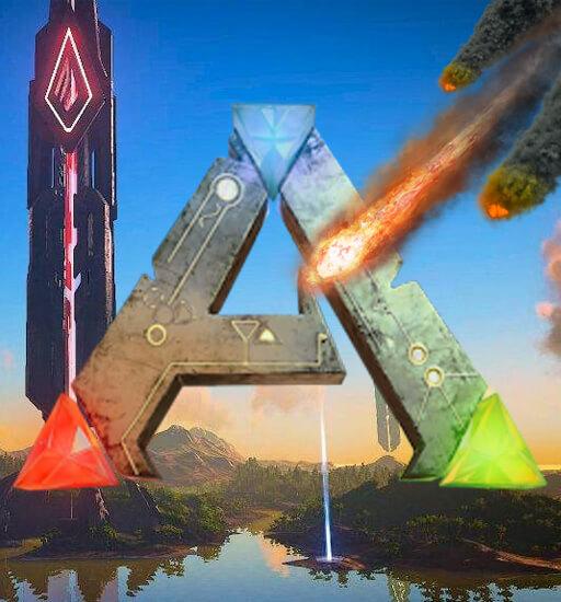 ARK New User Startup Guide - GameserverKings